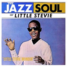 The Jazz Soul Of Little Stevie mp3 Album by Stevie Wonder