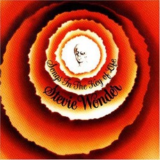 Songs In The Key Of Life mp3 Album by Stevie Wonder