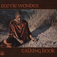 Talking Book mp3 Album by Stevie Wonder