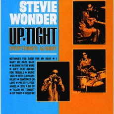 Up‐Tight (Everything's Alright) mp3 Album by Stevie Wonder