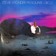 In Square Circle mp3 Album by Stevie Wonder