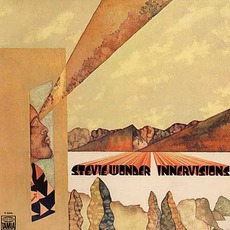 Innervisions mp3 Album by Stevie Wonder