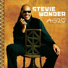 A Time To Love mp3 Album by Stevie Wonder