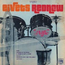 Eivets Rednow mp3 Album by Stevie Wonder