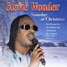 Someday At Christmas mp3 Album by Stevie Wonder