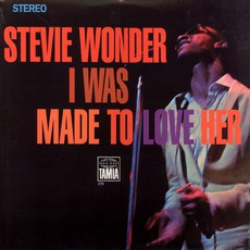 I Was Made To Love Her mp3 Album by Stevie Wonder