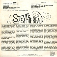 Stevie At The Beach mp3 Album by Stevie Wonder