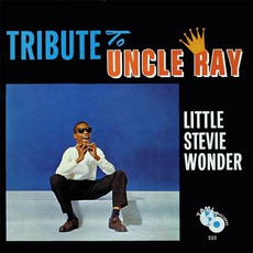 Tribute To Uncle Ray mp3 Album by Stevie Wonder