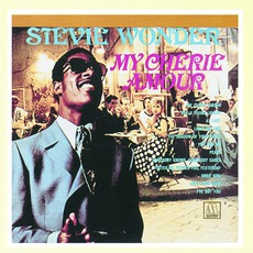 My Cherie Amour mp3 Album by Stevie Wonder