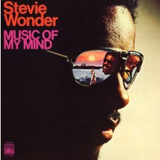Music Of My Mind mp3 Album by Stevie Wonder