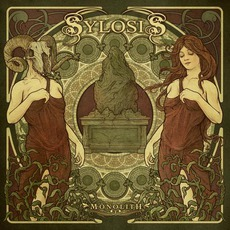 Monolith mp3 Album by Sylosis