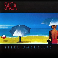 Steel Umbrellas mp3 Album by Saga