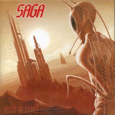 House Of Cards mp3 Album by Saga