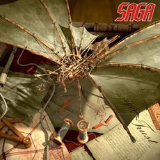Trust mp3 Album by Saga