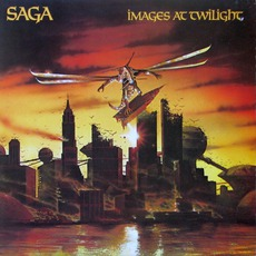 Images At Twilight mp3 Album by Saga