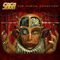 The Human Condition mp3 Album by Saga