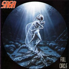 Full Circle mp3 Album by Saga
