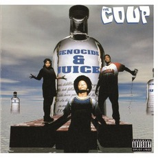 Genocide & Juice mp3 Album by The Coup