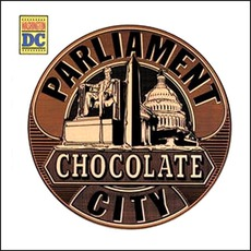 Chocolate City mp3 Album by Parliament
