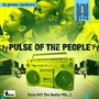 Turn Off The Radio: The Mixtape, Volume 3: Pulse Of The People