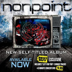 Nonpoint (Best Buy Edition) mp3 Album by Nonpoint