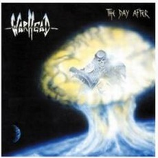 The Day After mp3 Album by Warhead