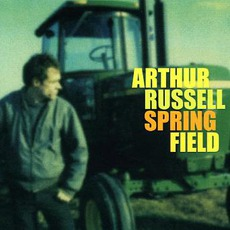 Springfield mp3 Album by Arthur Russell