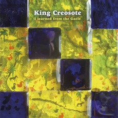 I Learned From The Gaels mp3 Album by King Creosote