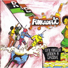 One Nation Under A Groove (Remastered) mp3 Album by Funkadelic