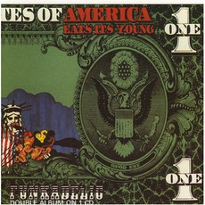 America Eats Its Young (Remastered) mp3 Album by Funkadelic