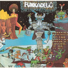 Standing On The Verge Of Getting It On (Remastered) mp3 Album by Funkadelic