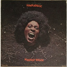 Maggot Brain (Remastered) mp3 Album by Funkadelic