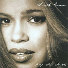 Keep The Faith mp3 Album by Faith Evans