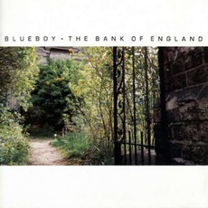 The Bank Of England by Blueboy