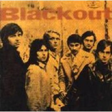 Blackout (Re-Issue) mp3 Album by Blackout