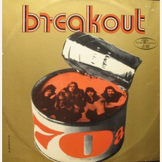 70a mp3 Album by Breakout