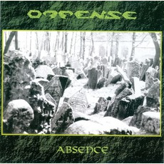 Absence mp3 Album by Offense