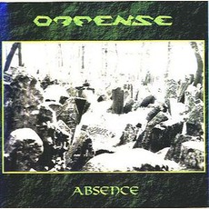 Aside (Re-Issue) mp3 Album by Offense