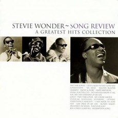Song Review: A Greatest Hits Collection mp3 Artist Compilation by Stevie Wonder