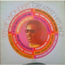 Greatest Hits, Volume 2 mp3 Artist Compilation by Stevie Wonder