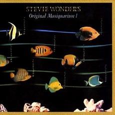Original Musiquarium I mp3 Artist Compilation by Stevie Wonder