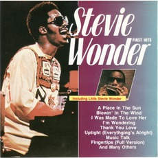 First Hits mp3 Artist Compilation by Stevie Wonder