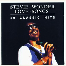 Love Songs: 20 Classic Hits mp3 Artist Compilation by Stevie Wonder