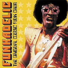 The Original Cosmic Funk Crew mp3 Artist Compilation by Funkadelic