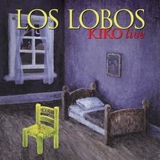 Kiko Live mp3 Live by Los Lobos