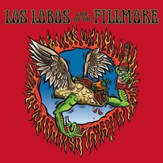 Live At The Fillmore mp3 Live by Los Lobos
