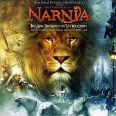 The Chronicles Of Narnia: The Lion, The Witch And The Wardrobe mp3 Soundtrack by Various Artists