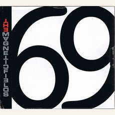 69 Love Songs mp3 Album by The Magnetic Fields