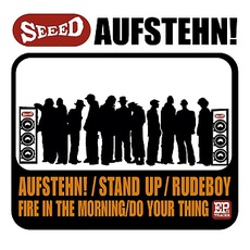 Aufstehn! mp3 Album by Seeed