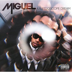 Kaleidoscope Dream (Limited Edition) mp3 Album by Miguel